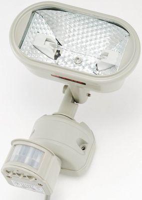 ハロゲンセンサーライト LU150