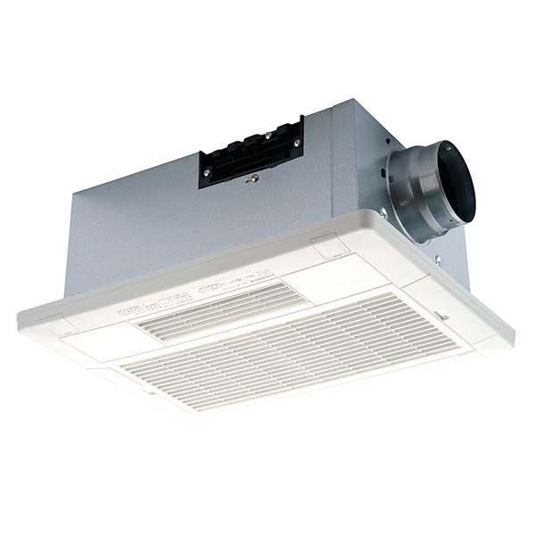 高須産業 【天井取付タイプ】浴室換気乾燥暖房機 1室換気タイプ BF-231SHA