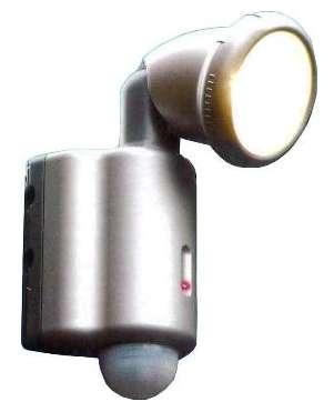 センサーライト 100W×1灯 SR-100
