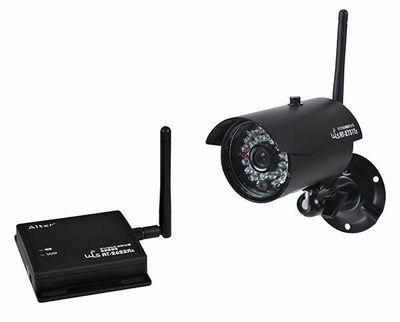 (オルタプラス)防水・防塵デジタル無線カメラ AT-2730WCS