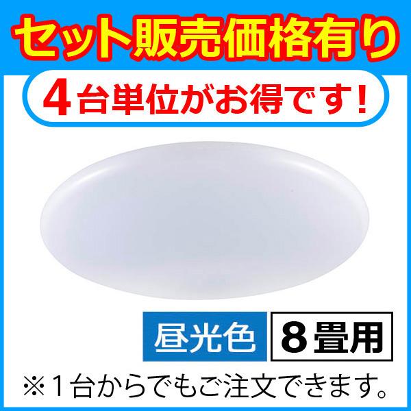 コイズミ LED調光調色シーリング KAH43012L