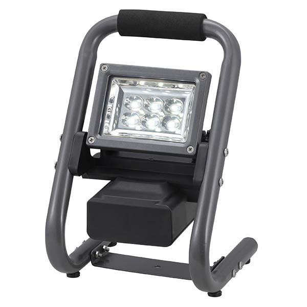 OHM 3.0W LED 2WAYパワーライト(単1形×4本使用)  LED-P0301A-K