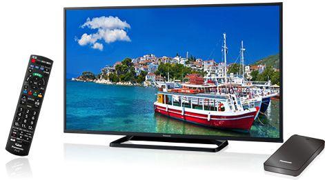 パナソニック VIERA 24型液晶テレビ TH-24C305HT(ホテル仕様)