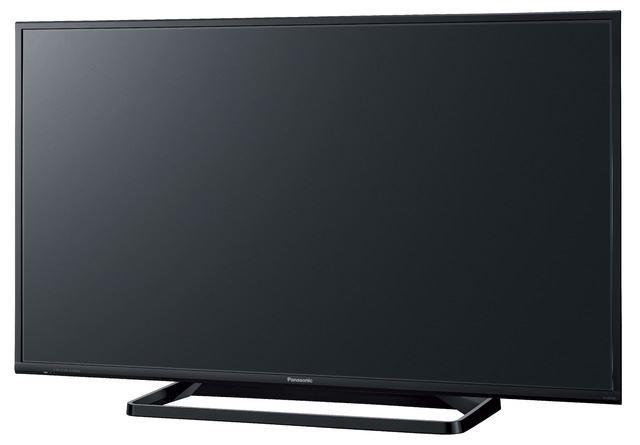 パナソニック VIERA 32/43/49型液晶テレビ D305HTシリーズ (ホテル仕様)